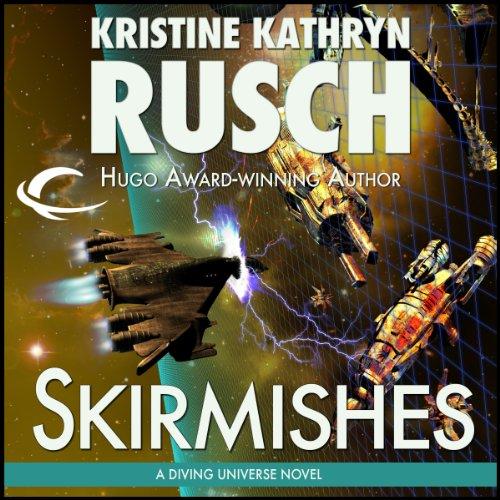 Skirmishes cover art