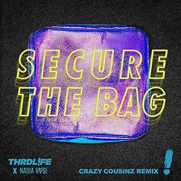 Secure The Bag (Crazy Cousinz Remix)