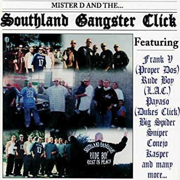 Southland Gangster Click