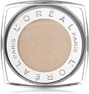 L'Oreal Paris Infallible 24HR Shadow, Endless Pearl, 0.12 Ounce