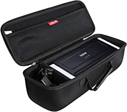 $26 » Hermitshell Hard Travel Case for Brother Wireless Document Scanner (Case for Brother ADS-1700W)