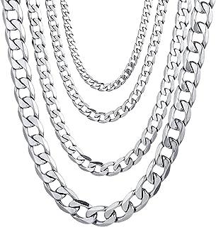 Best stainless steel chain bracelet Reviews