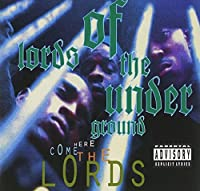 Here Come The Lords [Explicit] by Lords Of The Underground (1993-09-27)