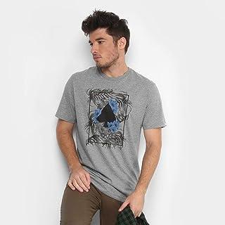 Camiseta Mcd Tropical Bones Masculina