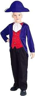 Forum Novelties President Washington Child Costume