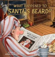 What Happened to Santa's Beard?