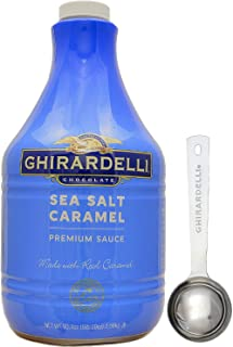 Best ghirardelli salted caramel sauce Reviews