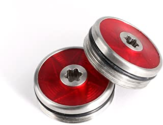 Custom Golf Putter Weights Compatible with Callaway Odyssey O-Works Red Black Series Putter Head 10/15/20/25/30/35g Available