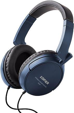 Edifier H840 Audiophile Over-The-Ear Headphones - Hi-Fi...