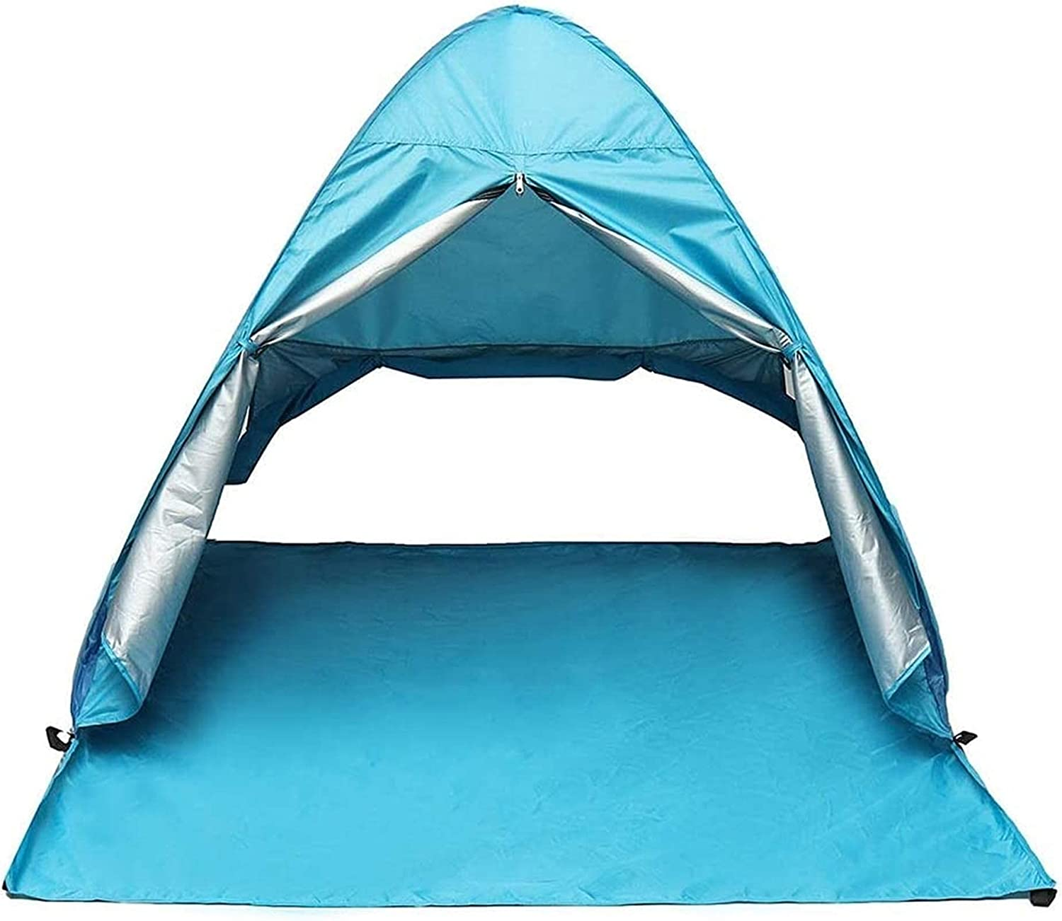 YELLAYBY Lightweight Camping Sacramento Mall Tent In a popularity Automatic Ant Waterproof