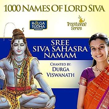 Sree Siva Sahasra Namam