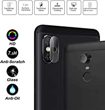Superior ZRL 3 Pack 7.5H 2.5D Back Tempered Glass Camera Lens Protector Protective Film for XiaoMi Mi 9 SE Xiaomi CC9 CC9e 9T Pro 8 SE Play A1 A2 Lite Max 3 Mix 2S 6X Redmi 7 Note 7 5 K20 K20 Pro