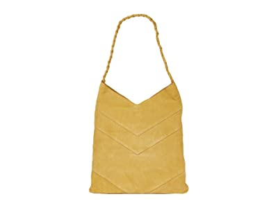 FRYE AND CO. Caden Hobo (Sunflower) Handbags