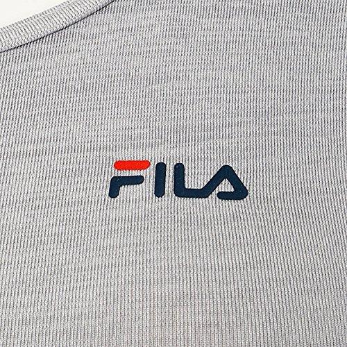 FILA(フィラ)『水陸両用杢カップ付キタンクトップ』