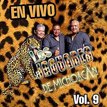 En Vivo, Vol. 9