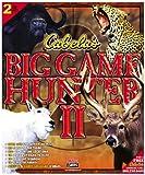 Cabela's Big Game Hunter 2 - PC