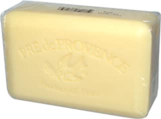 Pre de Provence Agrumes Soap, 250g wrapped bar. Imported from France. With shea butter and natural herbs and scents.