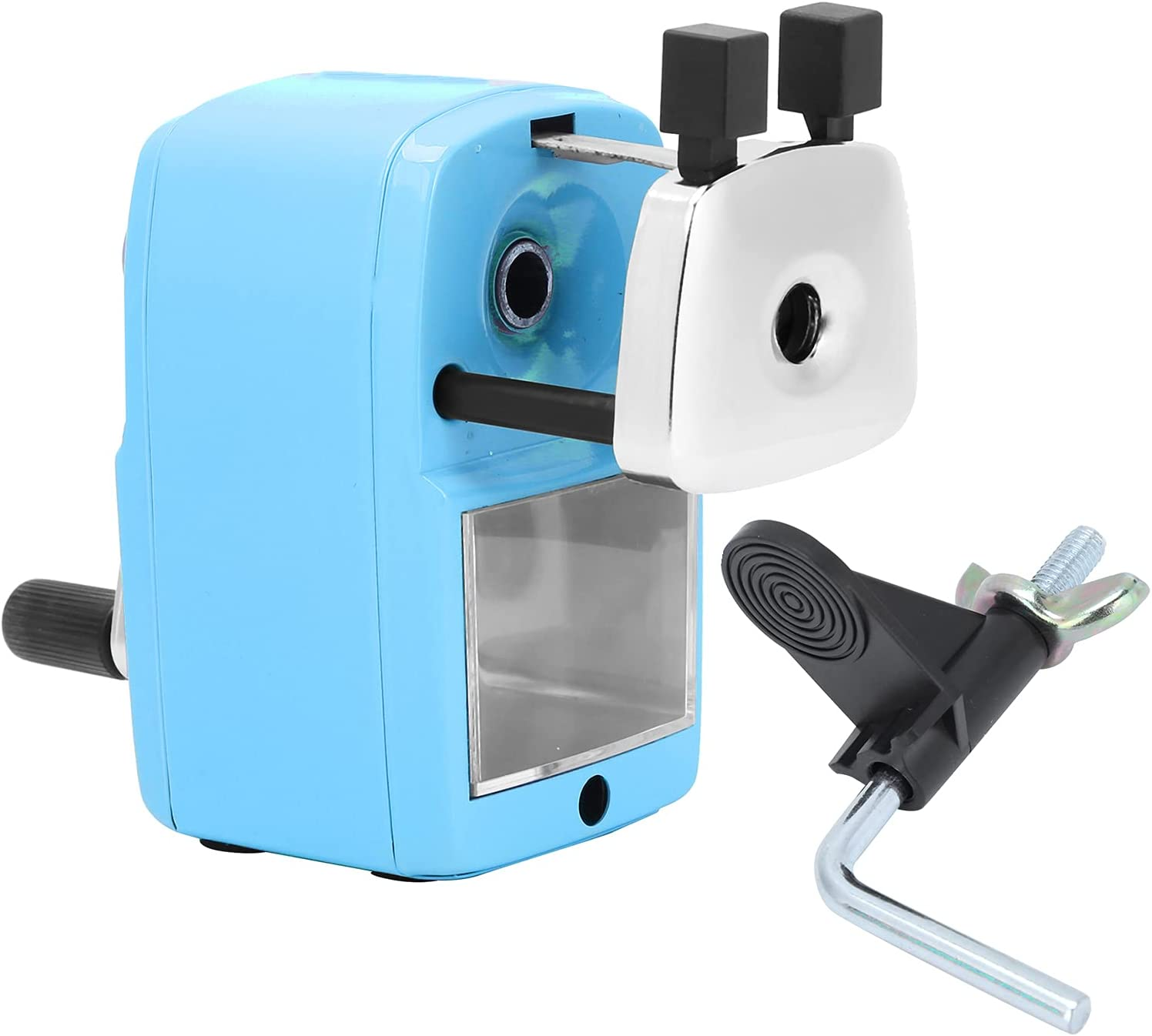 We OFFer at cheap prices Pencil Sharpener Discount mail order with Bracket 8mm for Portable School Diameter C