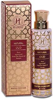 HAMIDI OUD & PERFUMES NATURAL OUD 100ML100ML For Unisex 100ml - Eau de Parfum