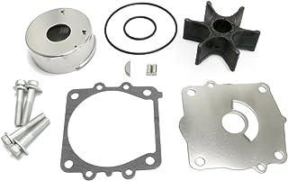 Full Power Plus Yamaha LF115 F115 Impeller Kit Replacement Kit(2002-UP) Sierra 18-3442 68V-W0078-00 115HP