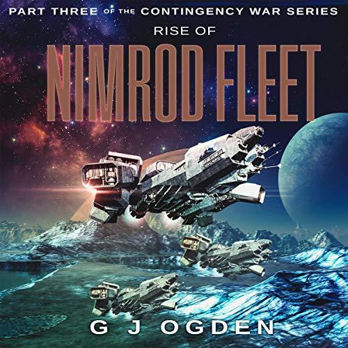 Rise of Nimrod Fleet  By  cover art