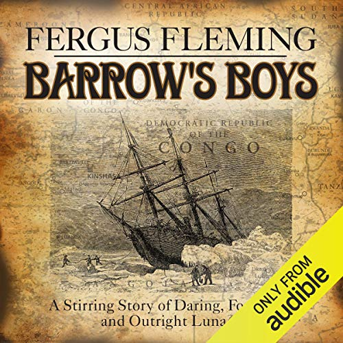 Barrow's Boys Titelbild