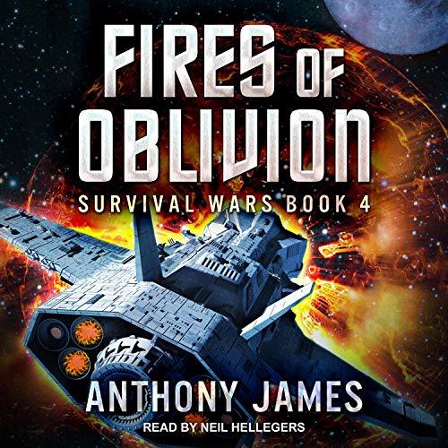 Fires of Oblivion Titelbild