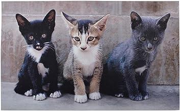 Esschert Design Kittens Doormat