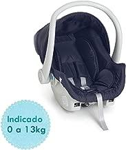 Bebê Conforto de 0 a 13kg Cocoon Azul - Galzerano