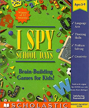 I Spy School Days - PC/Mac