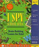 I Spy School Days (輸入版)