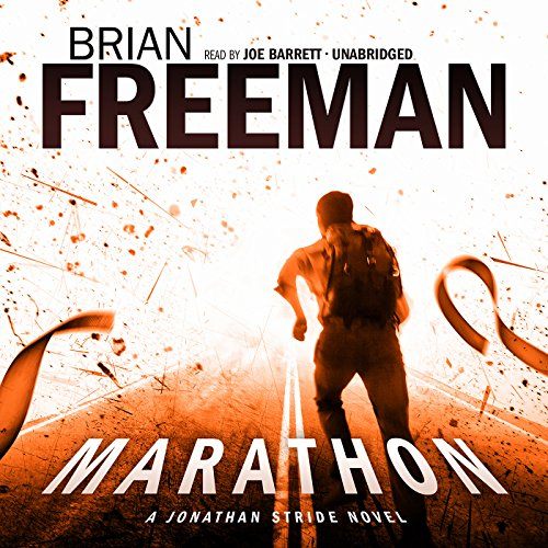 Marathon cover art