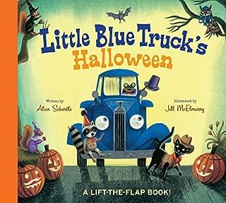blue moose truck