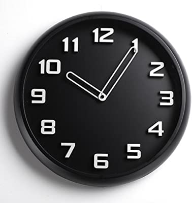 kaige Wall Clocks Living room bedroom mute wall Clock