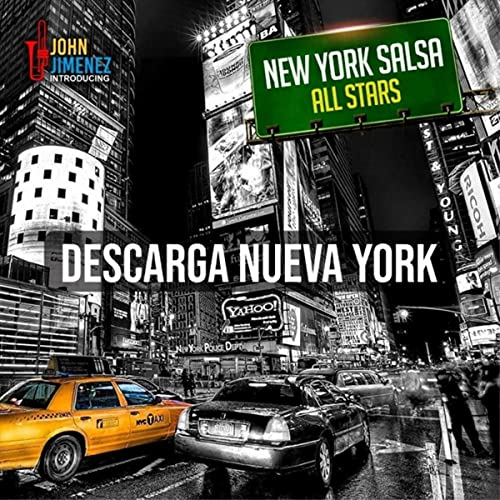 Descarga Nueva York - New York Salsa All Stars