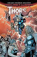 Secret Wars - Thors de Jason Aaron