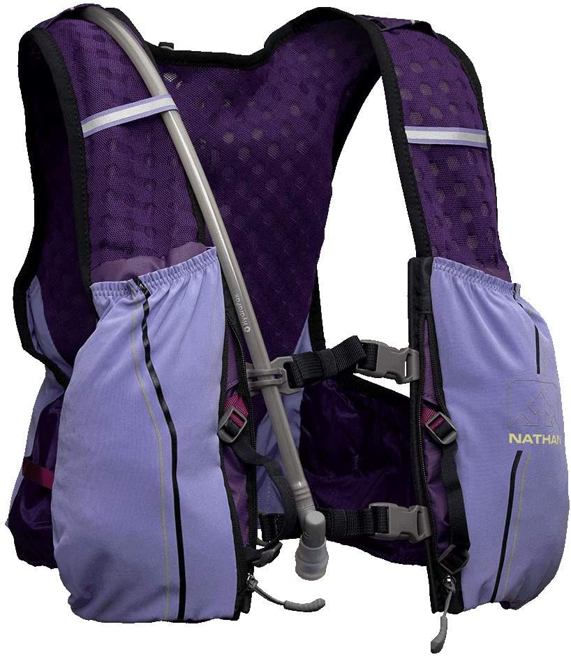 Nathan Hydration Vest Ranking TOP17 Pack for Max 82% OFF Women Men 4L. Runner's