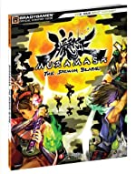 Muramasa, the Demon Blade - Bradygames Official Strategy Guide de BradyGames