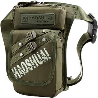 LIMING Lightweight Outdoor Fitness Waist Bag Multifunctional Sports Chest Bag Unisex Diagonal Bag,Size:17 * 8 * 29cm,Colou...