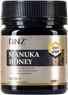DNZ 麦卢卡蜂蜜UMF20+ 250g(新西兰进口)
