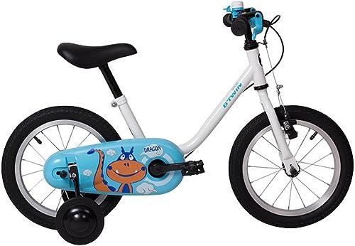 artículos novedosos Bicicletas Infantiles Niños Elegantes bebés Tres Ruedas para Niños y y y niñas bebé Salidas al Aire Libre  Vuelta de 10 dias