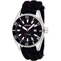 Invicta Pro Diver Automatic Black Dial Men's Watch