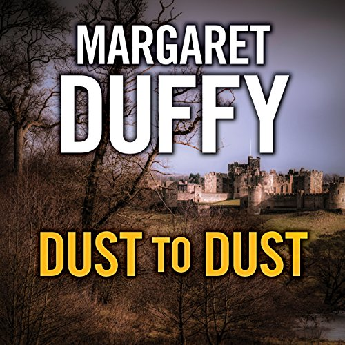 Dust to Dust audiobook cover art