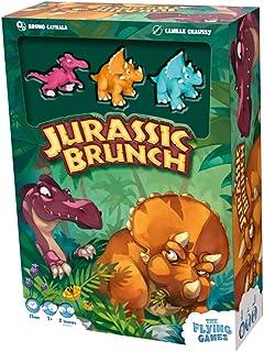 The Flying Games Games Jurassic Brunch