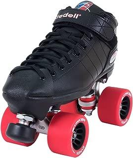 Riedell Skates - R3 Derby - Roller Derby Quad Skate