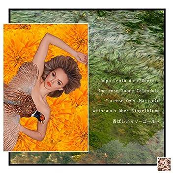Incense Over Marigold (Instrumental)