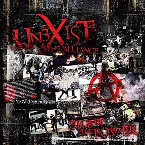 Lenny Dee, Unexist & The Alliance, Dj Mad Dog, Tommyknocker & Unexist