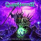 Gloryhammer: Space 1992: Rise Of The Chaos Wizards (Audio CD (Standard Version))