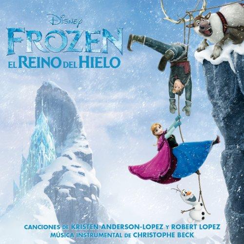 Frozen: El Reino del Hielo (Banda Sonora Original)