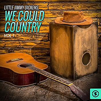 We Could Country, Vol. 1